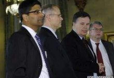 Intalnirea lui Traian Basescu cu delegatia FMI s-a incheiat. Ce se va intampla cu acordul?