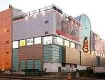 Inca un mall in insolventa:...