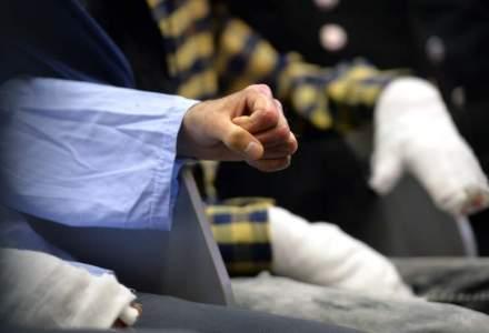 Guvernul plateste servicii medicale si ajutoare de peste 100 mil. lei pentru victimele din Colectiv