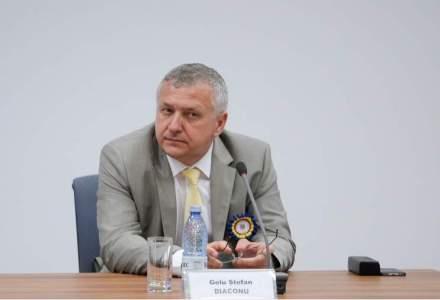 Gelu Diaconu, presedintele ANAF, a refuzat sa isi dea demisia
