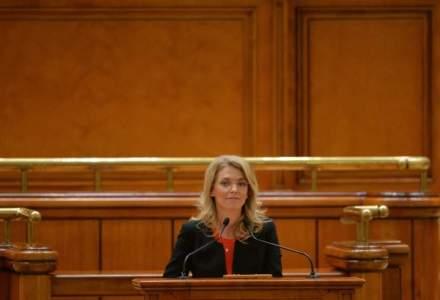 Alina Ghorghiu: Vom ataca hotararile Guvernului privind localele in contencios administrativ