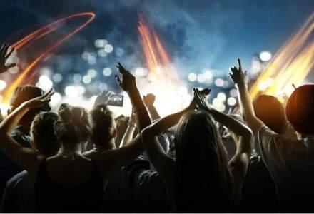 Care este legatura dintre festivalul Untold, lasere si Epson