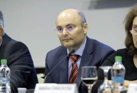 Aurel Badea, Allianz-Tiriac Asigurari: Din 10 vehicule de transport, 4 produc o dauna in strainatate