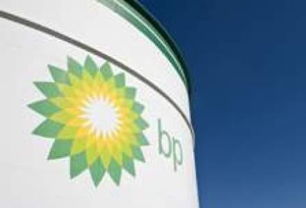BP, profit de 1,7 mld. dolari in T3