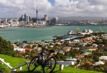 Cutremur cu magnitudinea de 5,7 grade in Noua Zeelanda