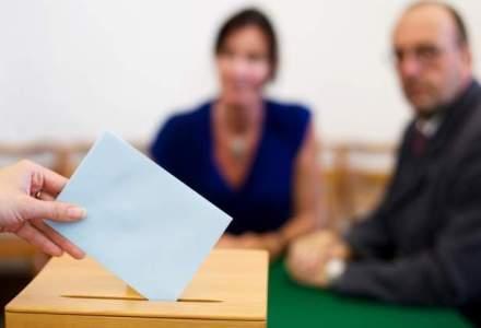 PNL si PSRO au discutat un protocol pentru alegerile locale
