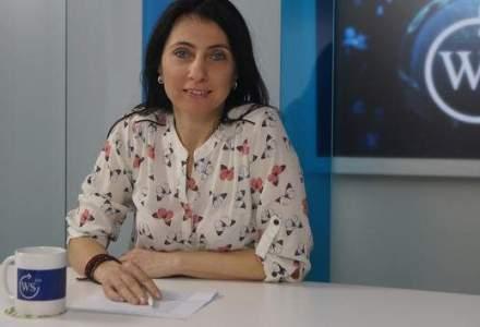Nevenca Doca, Banca Transilvania: Angajatii cu copii isi doresc abonamente medicale, pe ceilalti ii bucura biletele la film sau o pizza pentru doi