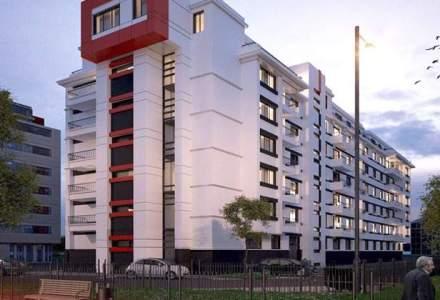 Premier Imobiliare vinde locuinte in ansamblul Olympus Residence cu preturi de la 21.500 euro