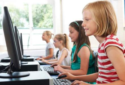 Furnizorul de servicii de IT Atos lanseaza un proiect prin care scolile pot introduce cursuri gratuite de programare la gimnaziu