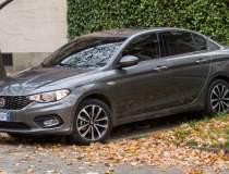 Fiat lanseaza in Romania un...