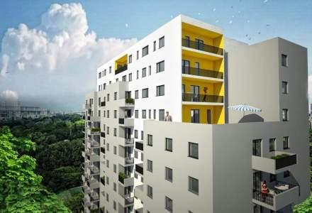 Dezvoltatorul lituanian Hanner a vandut apartamente in valoare de 10 mil. euro in proiectul The Park din Bucuresti