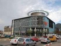 Primul mall din Baia Mare se...