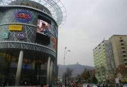 Cum arata primul mall din Maramures - GALERIE FOTO