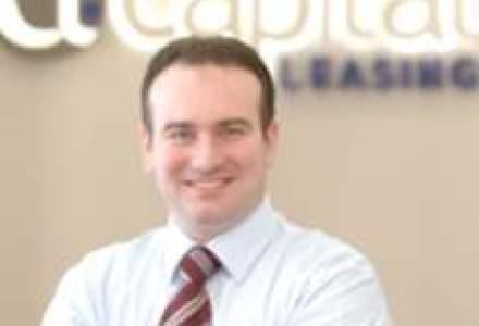 INTERVIU: Cum va schimba criza strategia de business pe piata de leasing