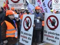 Otelarii europeni, speriati...