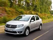 Inmatricularile Dacia in UE...