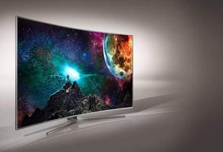 Samsung: In 3 ani, aproape 50% din continutul video pe TV va fi 4K. Estul Europei este la doi ani distanta de pietele din Vest