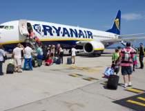 Ryanair isi deschide baza la...