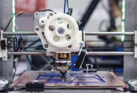 O imprimanta 3D destinata producerii de organe este testata de catre cercetatori