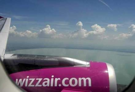Wizz Air deschide in septembrie o baza noua, la Kutaisi in Georgia