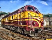 Mecanicul de locomotiva:...