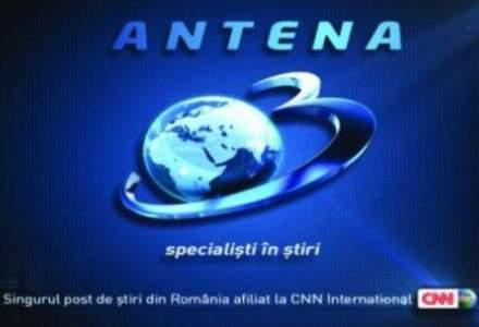 Musat si Asociatii: Posturile de televiziune Antena nu doresc sa impiedice decizia judecatorilor