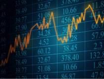 Volatilitatea de pe burse are...