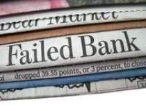 Numarul bancilor americane...