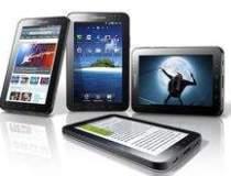 Orange vinde tableta Samsung...