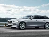 Volvo V90 a fost dezvaluit la...