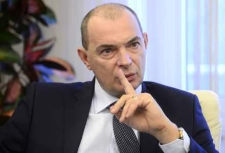DNA a dispus retinerea fostului vicepresedinte al ASF George Daniel Tudor