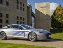 Aston Martin va lansa in 2018...