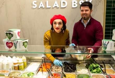Fondatorul Salad Box deschide restaurante in Algeria, Japonia si tarile scandinave