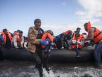 Doi copii migranti mor zilnic...