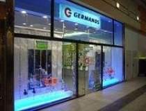 Germanos si EFG Retail...