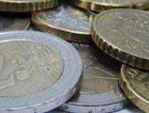 Soldul creditelor in euro a...