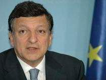 Barroso, optimist in privinta...