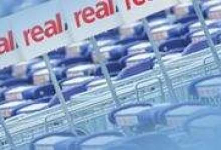 Atac la concurenta: Hipermarketurile Real introduc 60 de electrocasnice marca proprie