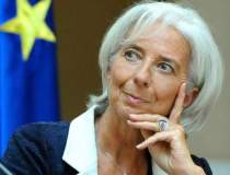 Christine Lagarde, un nou...