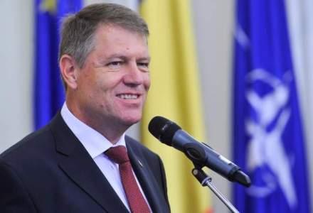 Klaus Iohannis, dupa Consiliul European: Am pledat pentru necesitatea mentinerii integritatii spatiului Schengen