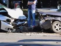Accident pe DN1, intre Alba...