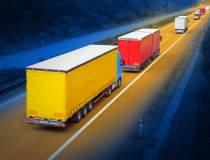 6.000 de camioane, blocate la...