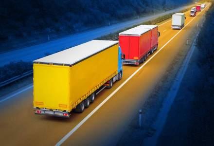 Peste 6.000 de camioane sunt blocate la frontiera dintre Bulgaria si Grecia