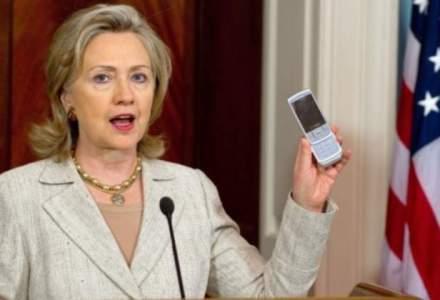 Hillary Clinton obtine o victorie in caucusul din Nevada, un pas important catre investitura