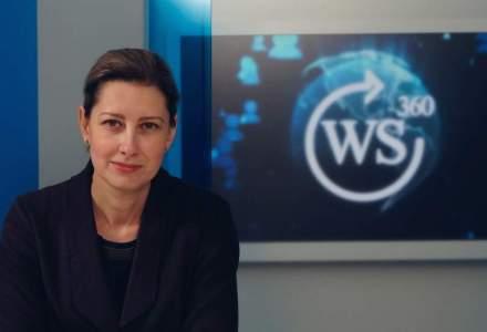 Angela Rosca, managing parner TaxHouse, acum la WALL-STREET 360: despre strategia si prioritatile Fiscului in 2016