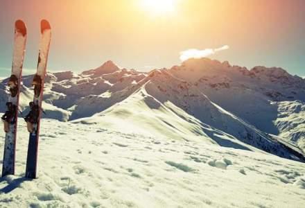 """Partiile de schi din Romania, """"inghetate"""" in timp? De ce ne va lua 20-30 de ani sa ne apropiem de Italia si Austria"""