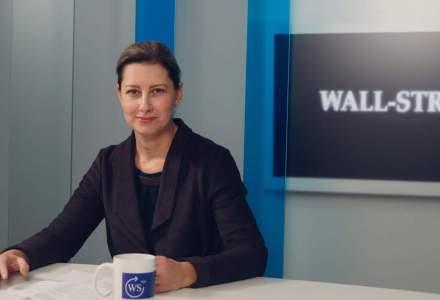 Angela Rosca, TaxHouse: cum ar trebui sa arate institutia Fiscului in #RomaniaProfesionista