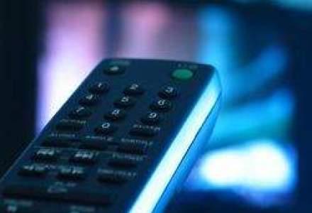 MCSI: Primele doua licente de televiziune digitala ar putea fi acordate pana la 1 ianuarie 2012
