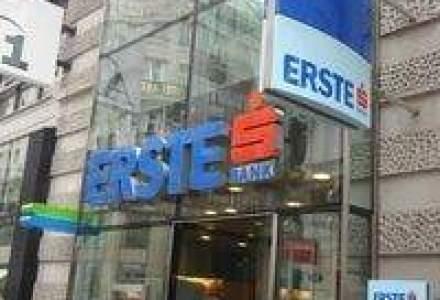 Subsidiara ungara a Erste reduce cu 9% personalul pentru limitarea efectelor taxei bancare si crizei