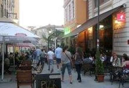 Scenariu: Chiriile din centrul istoric, la nivel cu cele din Calea Victoriei sau Magheru